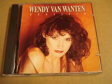 CD / WENDY VAN WANTEN - VERLIEFD