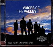 Voices Of The Valley / Fron Male Voice Choir