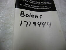 New Bolens Belt Part # 1719444 For Lawn & Garden Equipment