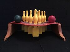 Vintage Rich Bowling Game - The Magic Pin Setter