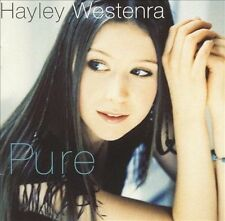 Pure (CD) by Hayley Westenra