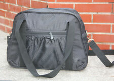 Thirty One All In Tote  Retired Exclusive Duffle Gym Bag Travel