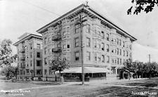 Photo. ca 1914. Vancouver Canada. Manhattan Apartments