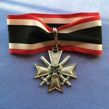KNIGHTS CROSS OF THE WAR MERIT CROSS WITH SWORDS (1957 style)