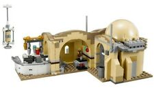 NEW INCOMPLETE LEGO MOS EISLEY CANTINA building only no minifigs 75052 star wars