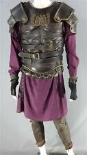 Roman Officer Messala BEN HUR movie prop leather armor Epic Film chariot race