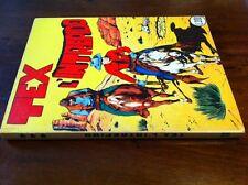 TEX TRE STELLE N.13  LIRE 200 DA EDICOLA  1965 TIPO ZAGOR-ARALDO