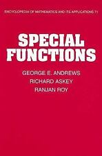 Special Functions-ExLibrary