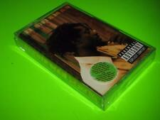 NEW FACTORY SEALED BEENIE MAN ART AND LIFE  CASSETTE TAPE