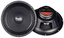 "Pyramid WH12 Woofer 12"" 500Watt 8 Ohm; Studio Pro Series"