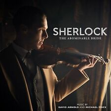 Sherlock OST - The Abominable Bride