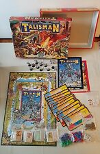 TALISMAN 3rd Edition (1994) board game by Games Workshop - COMPLETE