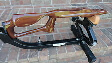 Ruger 10/22 NOMAD FANCY GLOSS WALNUT AMBIDEXTROUS Stock FREE SHIP ACTUAL PIC 556
