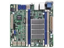 C2550D4I - ASROCK MAINBOARD MINI-ITX INTEL AVOTON C2550 4-CORE CPU 4xDIMM DDR3 1