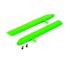 Blade 130X - BLH3715GR - Fast Flight Main Rotor Blade Set Green