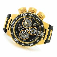@NEW Invicta Reserve 52mm Subaqua Sea Dragon Quartz Chronograph Watch 21642