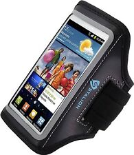 Stalion® Sports Running Exercise Gym Armband Case for Samsung Galaxy S2