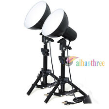 68cm Photography Photo Video Studio Lighting Light Stand Flash Umbrella Bracket