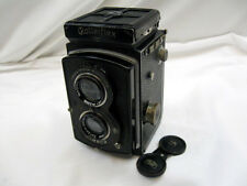 ROLLEIFLEX OLD STANDARD TLR CAMERA VINTAGE