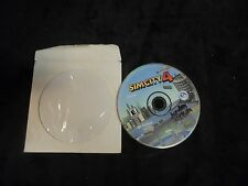 ~~USED~~Sim City 4 EA Games Disc 1