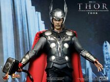 Hot Toys 1/6 Thor Cape Only Avengers