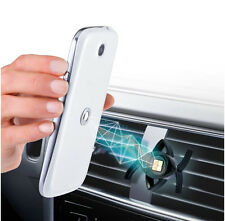 Tetrax Smart In-Car Holder Air Vent Mount For Smartphones iPhone Sat Nav GPS