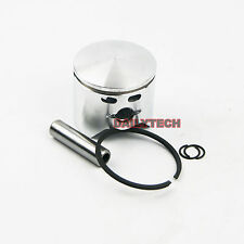34mm Piston and ring kit for ZENOAH fit RC Boat 26cc Petrol Marine Gas Engine