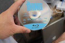 The Thing Blu-ray Disc only