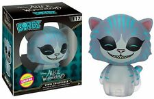 Funko Dorbz Alice in Wonderland Cheshire Cat Limited Chase Vinyl Action Figure