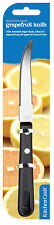 Kitchen Craft  Stainless Steel Dbl. Edged Blade Grapefruit Segmenting Knife 19cm