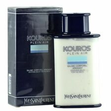 YSL - Kouros - Plein Air - Soothing Balm for the Body 200 ml - Men