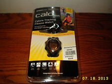 Sportline CALO 555 CALORIC TRACKING Fitness Watch SEALED