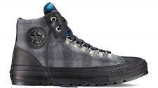 NEW CONVERSE Chuck Taylor 149385c Hiker WOOLRICH Plaid Fabric Sz Men 9.5 Wmn 11