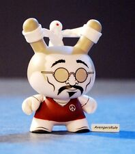 Dunny 2014 Art of War KidRobot JPK John Paul Kaiser 1/20 Rarity