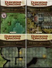 D & D-Vaults Underdark-Haunted Mutchnik-Urban Underdark-shadowghast Manor-map-Tiles