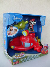 rocket avventure acquatiche tub adventure little einsteins leo turtle toy L1863