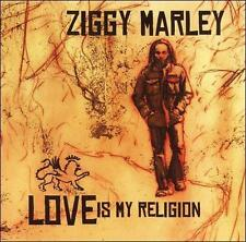 Love Is My Religion [711297478228] New CD