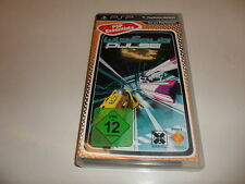 PlayStation Portable PSP  WipeOut Pulse [Essentials] -