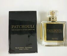Patchouli Eau de toilette 50 ml The sexy fragrance of the libertine from France