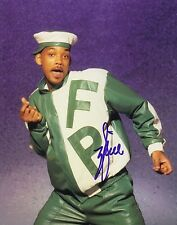 Will Smith Signed 10X8 Photo The Fresh Prince of Bel-Air AFTAL COA (7230)