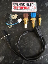 RS Cosworth WTS05 Water ATS04 Air SEN8D Crank & Phase + Temp Sender