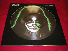 Kiss - Peter Criss -  LP Picture Disc - NEW - Casablanca 2006