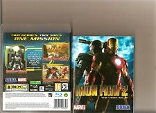 Iron man 2 PLAYSTATION 3 PS3