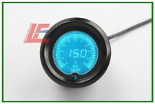 "2""(52mm) EVO LCD 7 color Oil temp gauge /auto gauge/auto meter/car meter/Pressur"