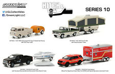 PRE-ORDER GREENLIGHT HITCH AND TOW RELEASE 10 SET OF 4
