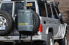 Bushranger 4X4 Wheelie Bin - 4WD Spare Wheel Bin 61X08A