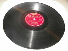 """Andy Reynolds One Little Kiss / Sweeter Than Flowers 10"""" 78 Columbia 20474 1948"""