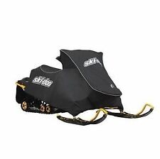SKI DOO TUV INTENSE Cover 2007 Black & Gray NIB  336