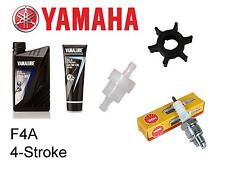 Yamaha F4A (2002 on) 4hp 4-Stroke Outboard Service Kit