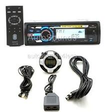 Sony DSX-MS60 Marine MP3/WMA/USB Digital Media Player + RM-X60ML Wired Remote